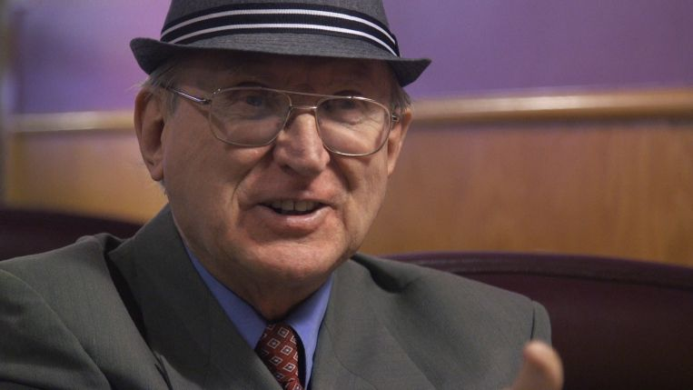 Arthur Jones was the Republican nominee in the 3rd Congressional District in the November general election. He lost to incumbent Rep. Dan Lipinski. | Marcus DiPaola/Sun-Times