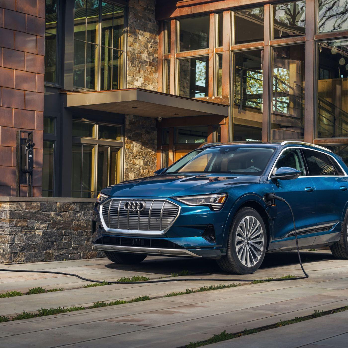 Kelebihan Kekurangan Etron Audi Perbandingan Harga