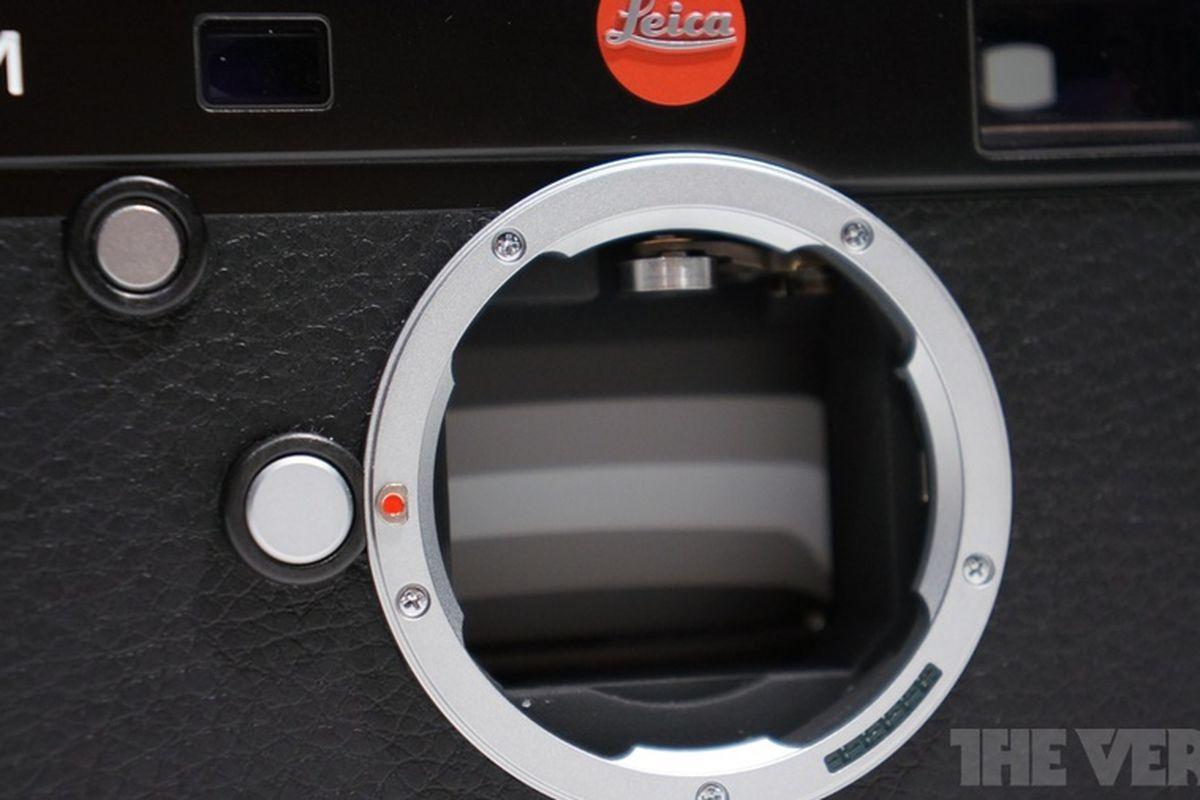 Leica full-frame