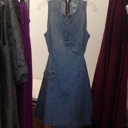 Ollie dress, $225