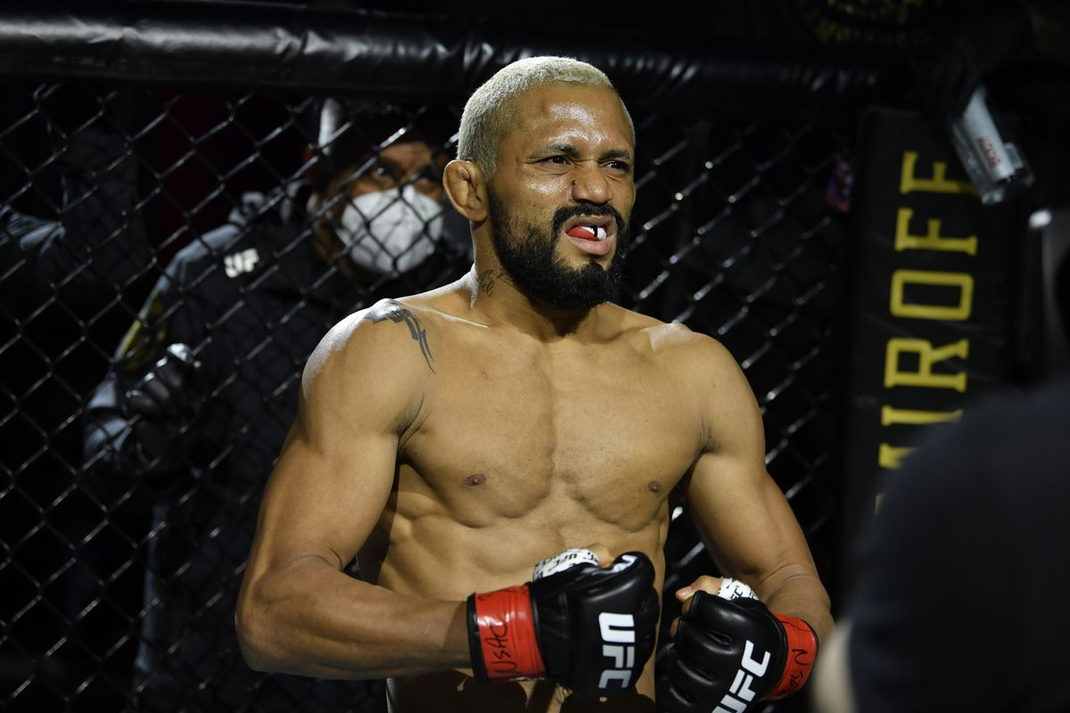 Deiveson Figueiredo feels he could beat both former flyweight champions.