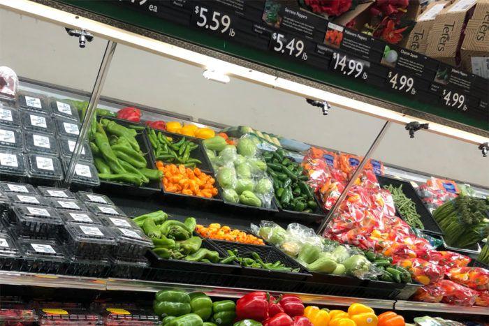 Expensive Produce In Alaska Dan Rearden