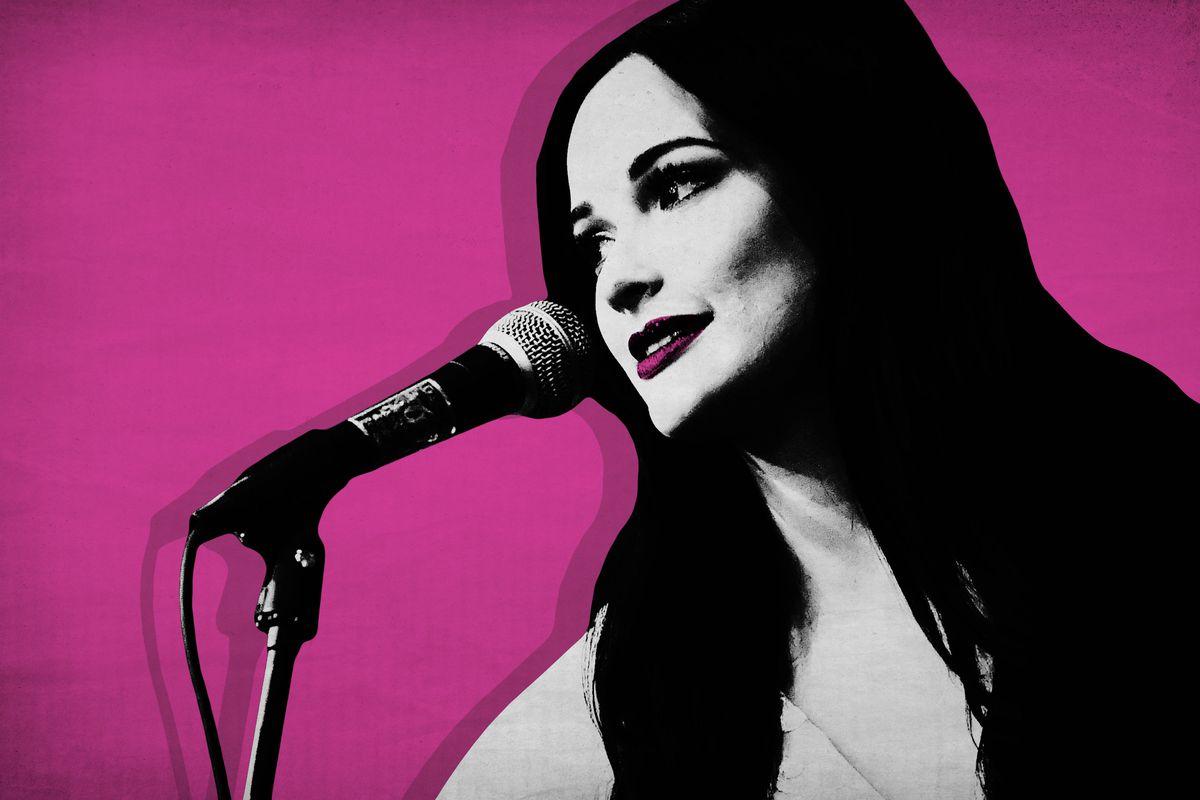 The Outlandish Charm Of Kacey Musgraves The Ringer