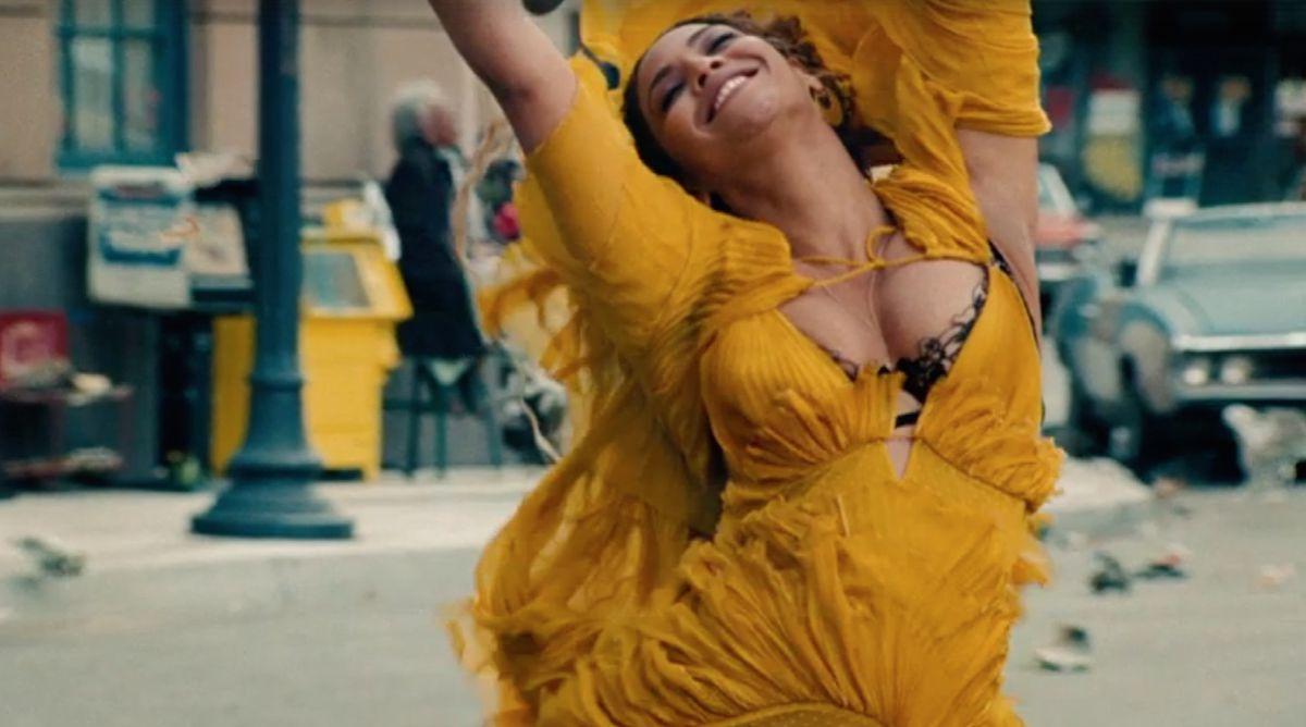 """Beyonce in """"Lemonade."""""""