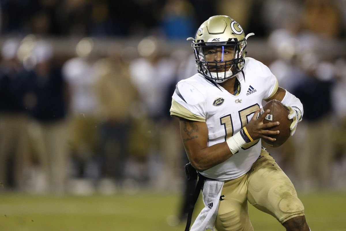 Georgia Tech Pro Day Results 2019 From The Rumble Seat
