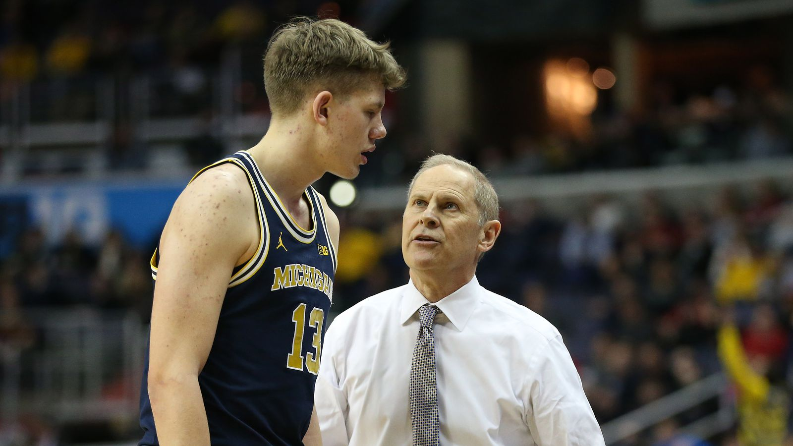 john beilein - photo #7