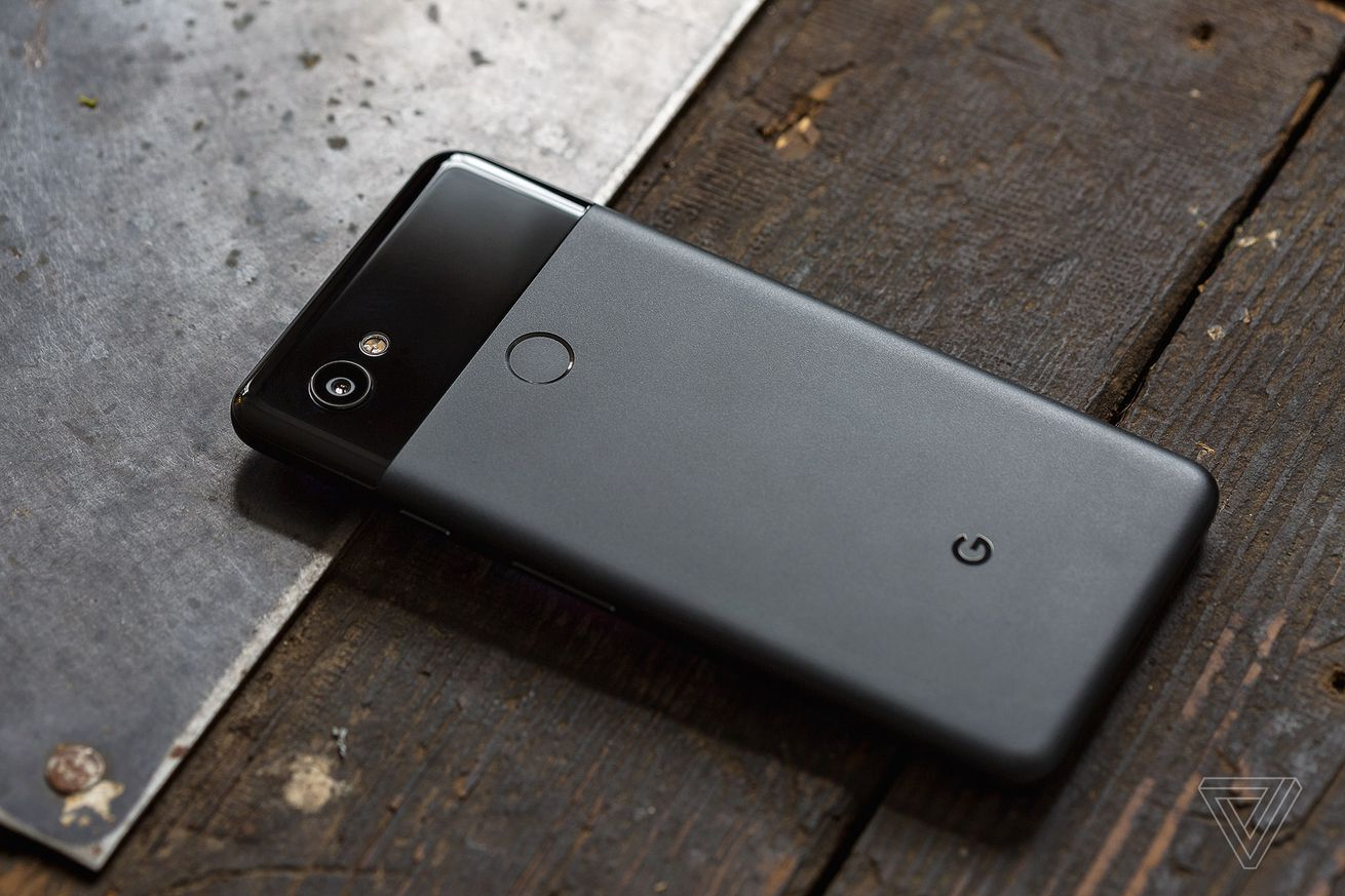 the google pixel 2 xl costs 599 after 24 months at best buy