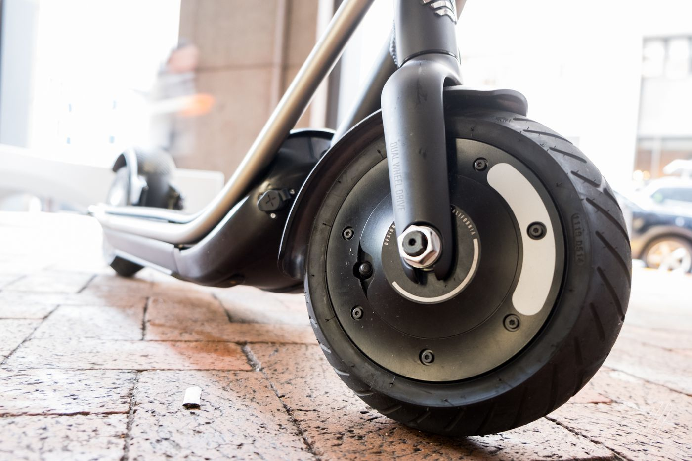 Boosted's first electric scooter is a $1,599 vehicle built