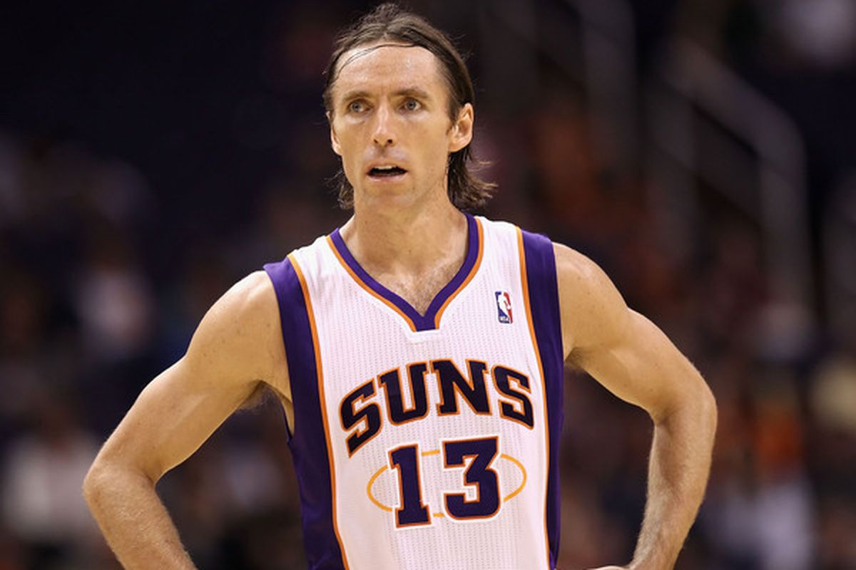 steve nash frustrated as phoenix suns enter season with much