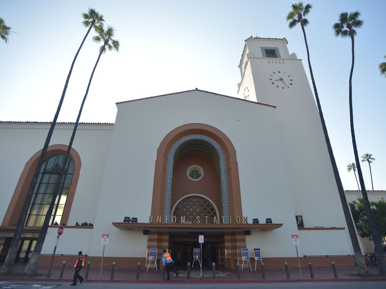 Link Union Station is aimed at increasing the station's capacity, for both trains and passengers.