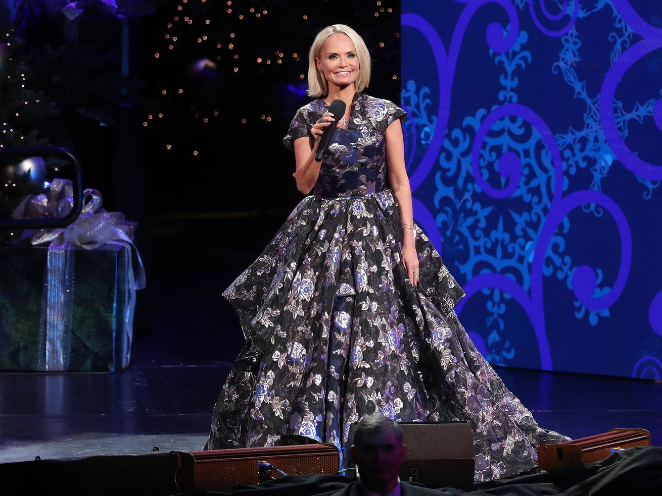 'Speaking the truth': Kristin Chenoweth ranks performing with the Tabernacle Choir in her top 3 all-time moments
