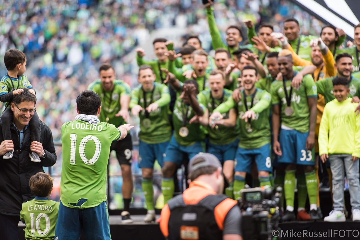 Who should Sounders protect in upcoming expansion draft?
