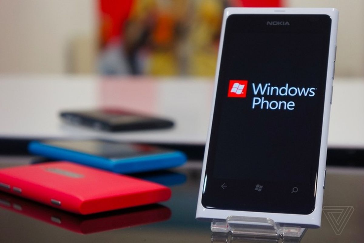 I miss Windows Phone - The Verge