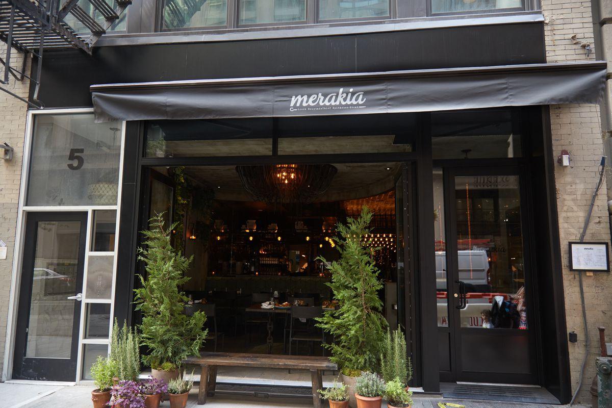 Merakia:Greek MountainThief Spithouse