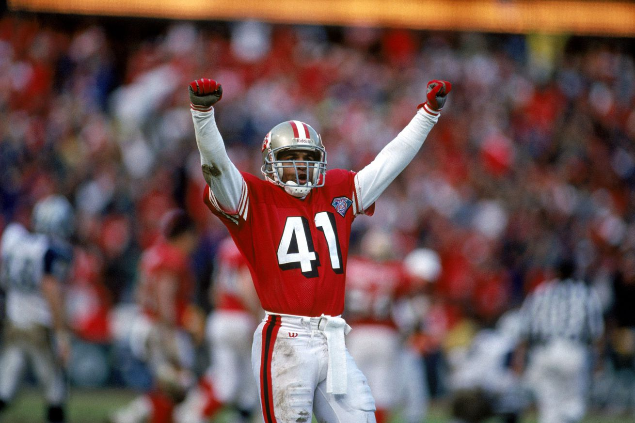 online retailer fbcb3 35dbe 49ers best uniforms and alternate ideas - Niners Nation