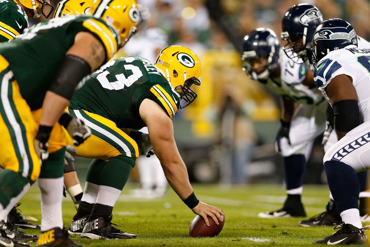 8caa1ff4 Seattle Seahawks at Green Bay Packers open thread - Pride Of Detroit