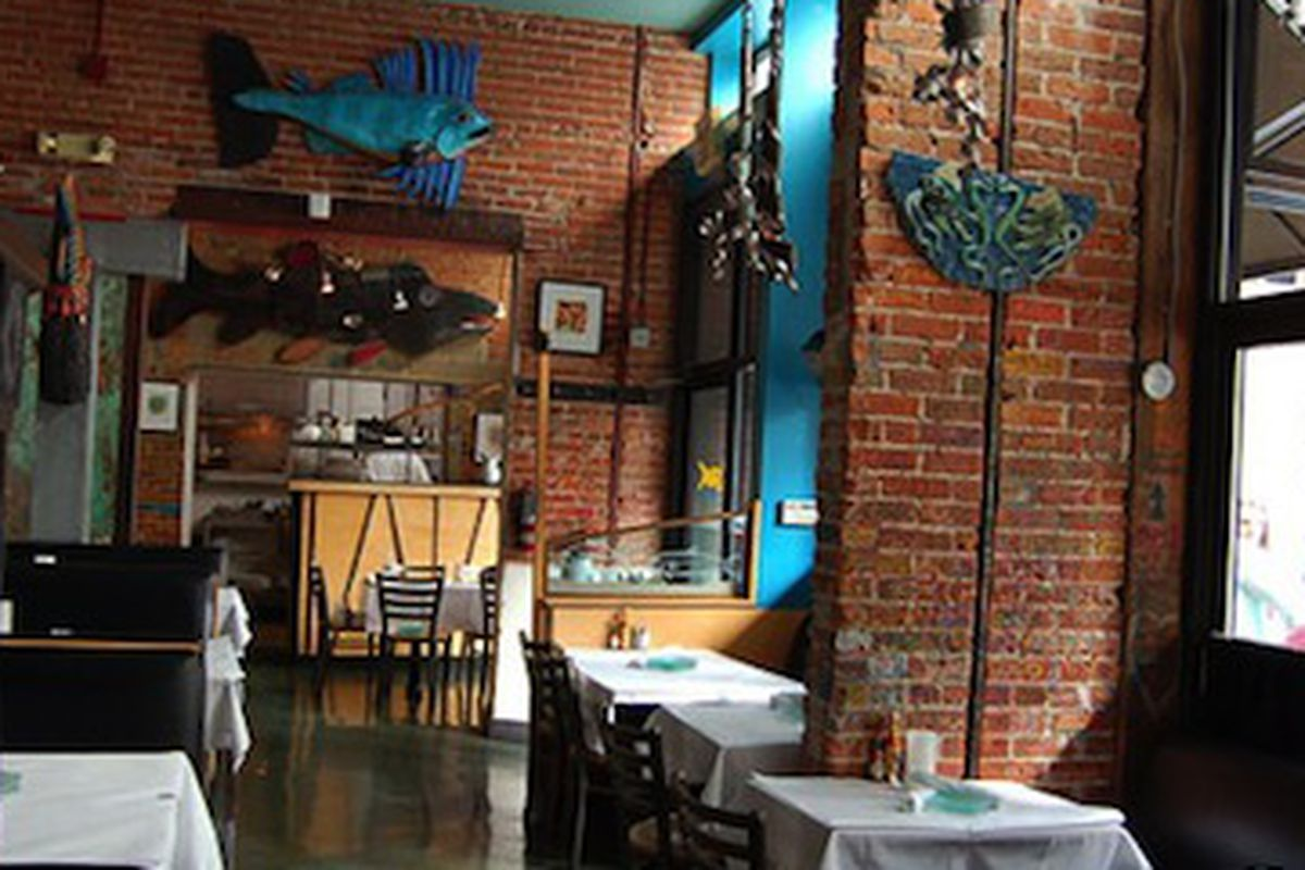 New Year S Eve Will Mark The End Of Jax Fish House Oyster Bar In Lodo As You Know It At Dinner Service On December 31 Restaurant