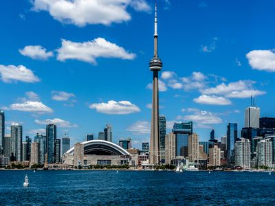 Sidewalk Labs? bid to build a smart city hub in Toronto may soon be a reality
