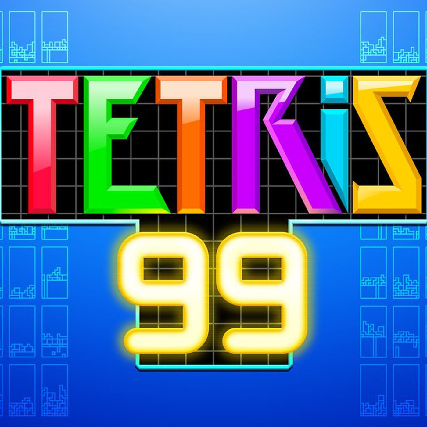 Tetris is now a battle royale game with Tetris 99 - The Verge