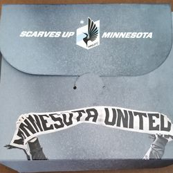 The front of the box containing the tickets and more.