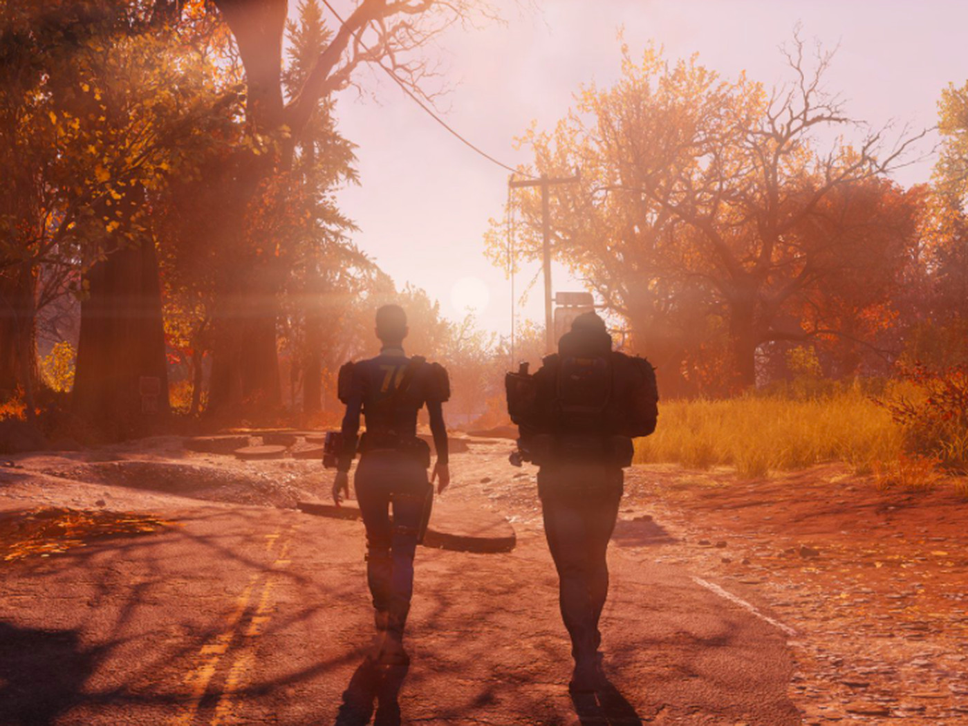 Bethesda permanently bans Fallout 76 players after