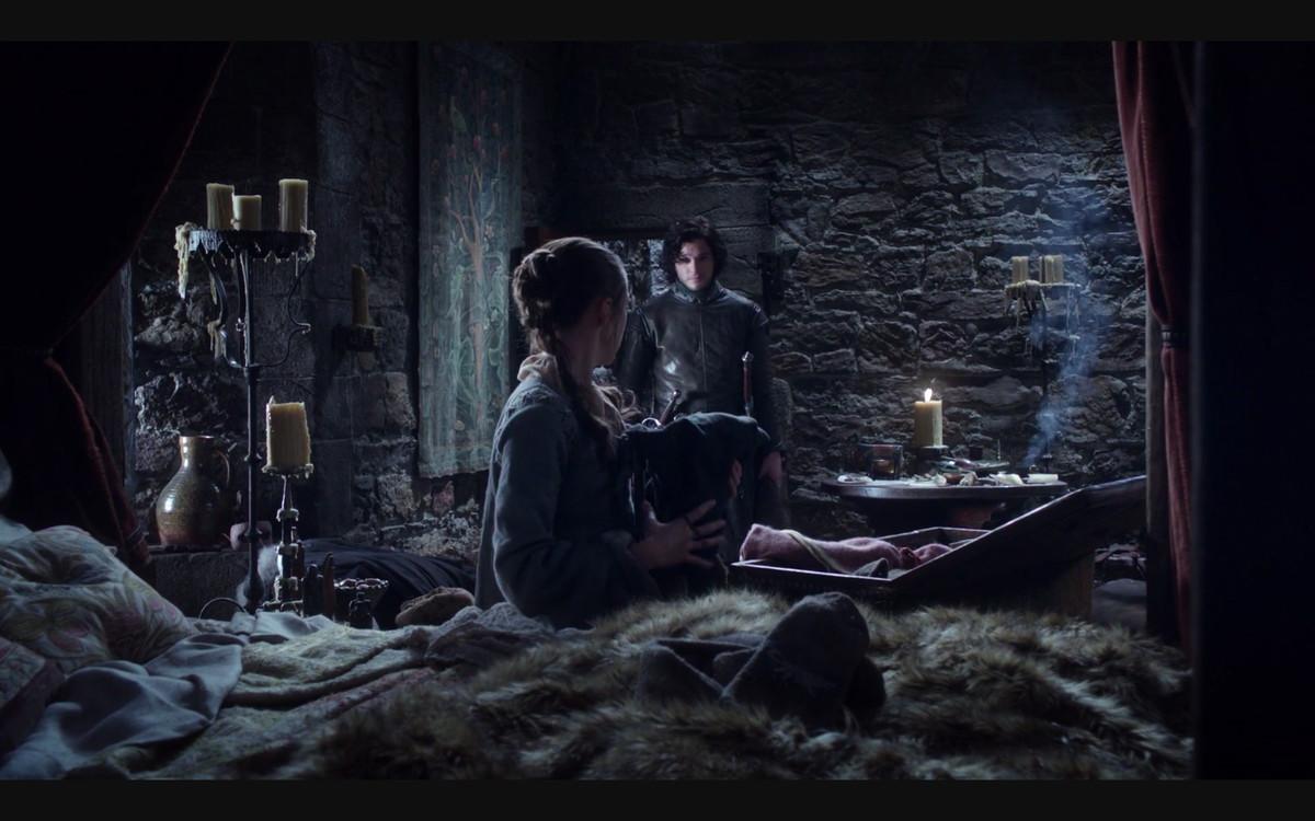 Game of Thrones season 8 reunions: a character meetup rundown - Vox