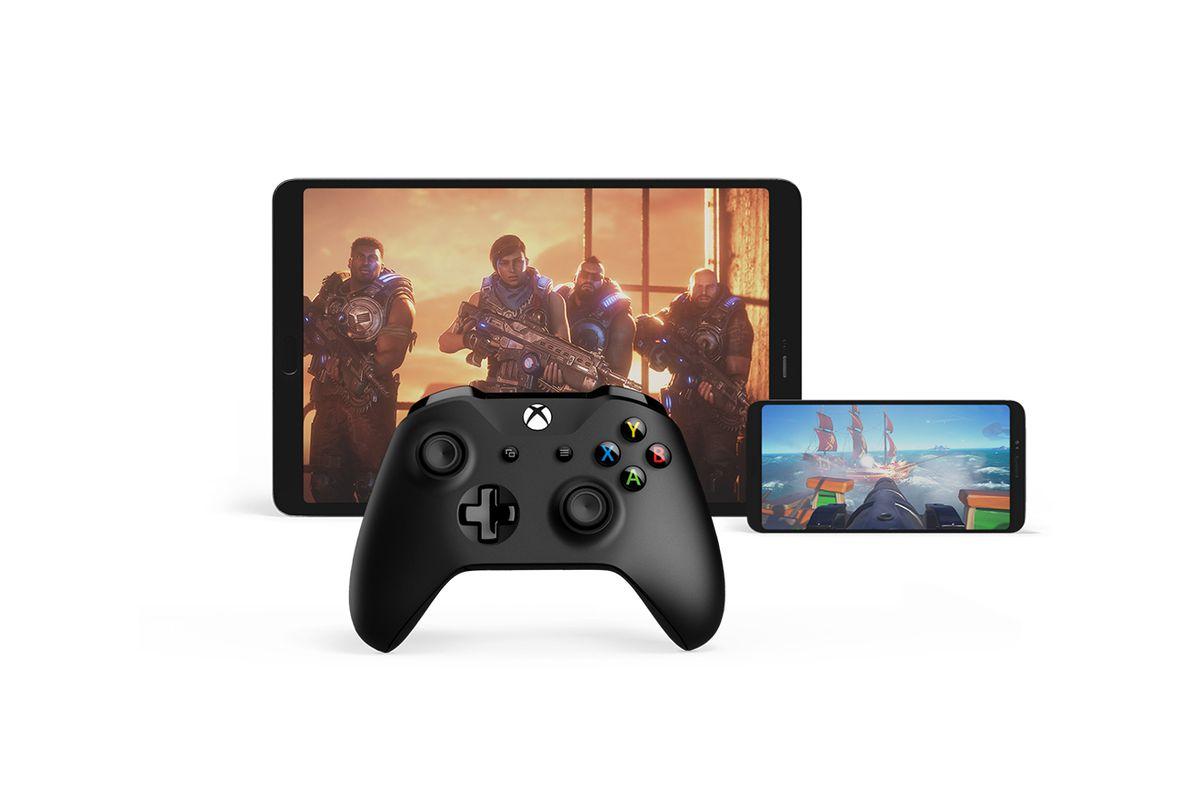 微软将于2021年将xCloud服务器升级到Xbox Series X硬件插图(1)