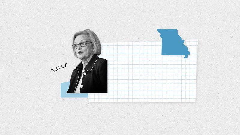Missouri The 10 most important Senate elections, briefly explained