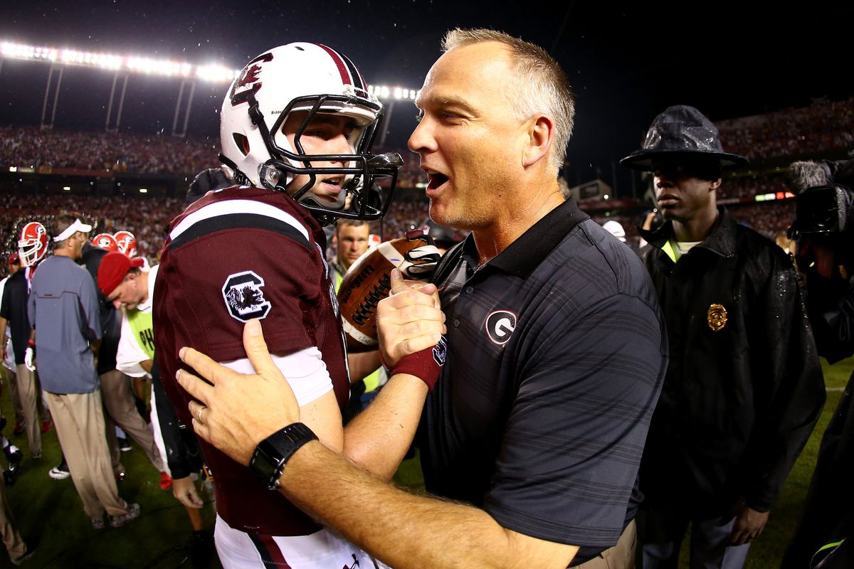 Congratulated by CMR but snubbed by the SEC