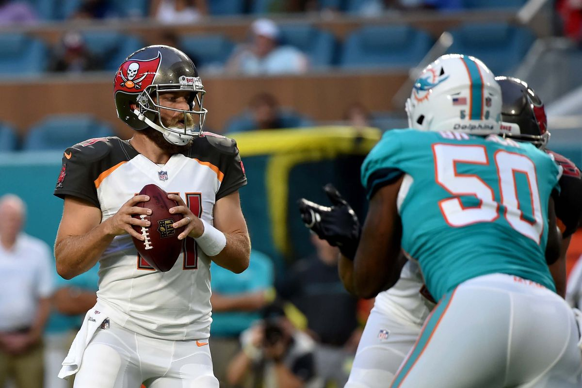 c031d5040 Dolphins and Buccaneers planning joint training camp practices - The ...