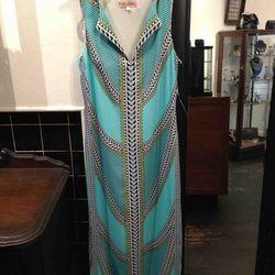 Mara Hoffman dress, $196