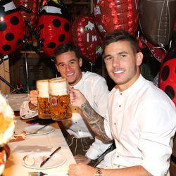 Coutinho and Hernandez