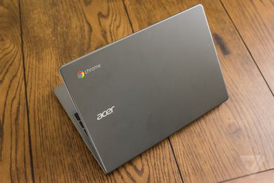 Acer C720 with Core i3