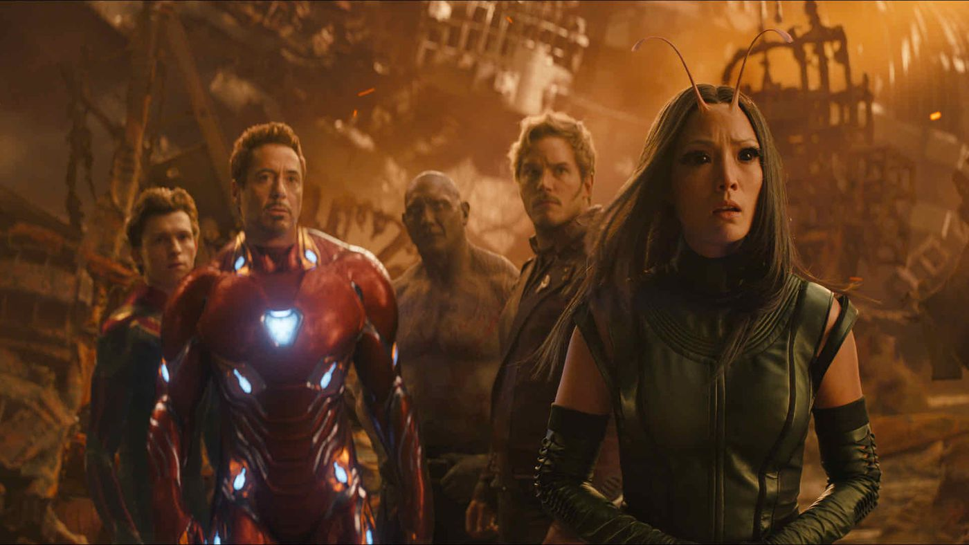 Avengers: Infinity War ending: Incredibly bold — and a
