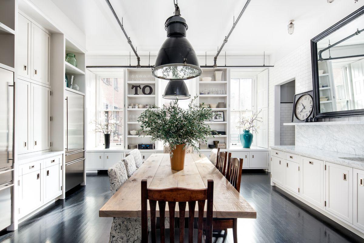 Meg Ryan Lists Her Stunning Soho Loft For 10 9m Curbed Ny