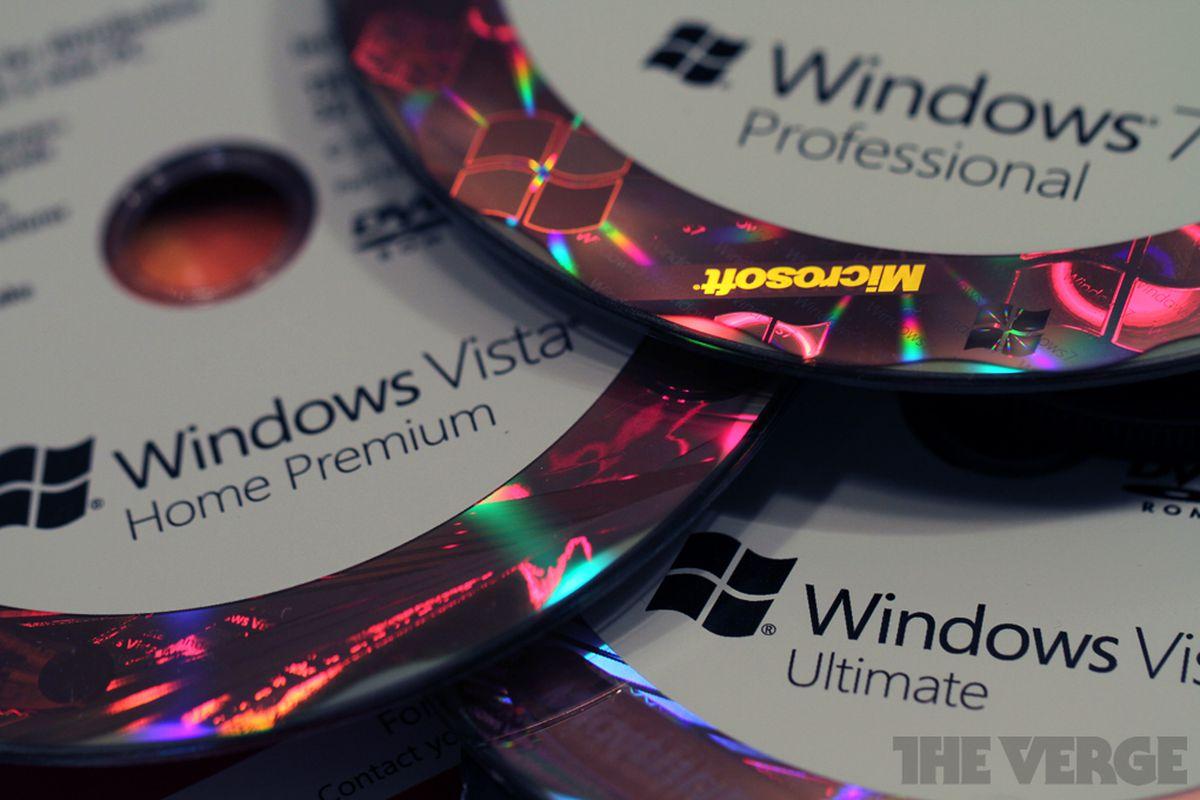 windows 7 upgrade without vista cd