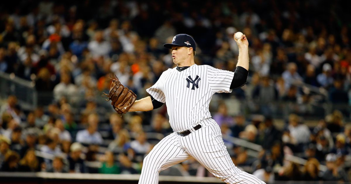 Image result for justin wilson Yankees