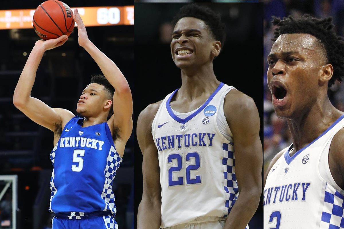 NBA Mock Draft 2018  ESPN projects all 60 picks with big shakeup in top 10 05714bbca5e