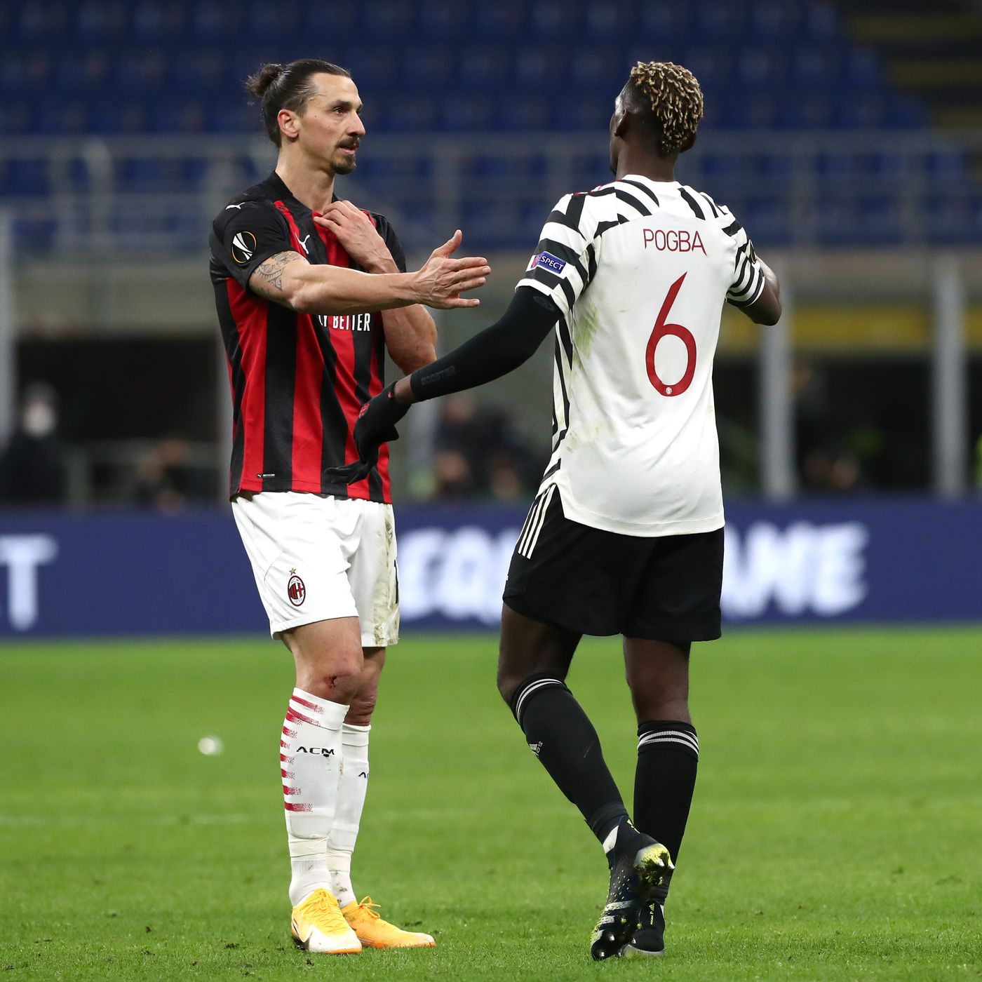 Rossoneri Round Up for Mar 19: AC Milan Knocked Out Of Europa League In 1-0  Loss To Manchester United - The AC Milan Offside