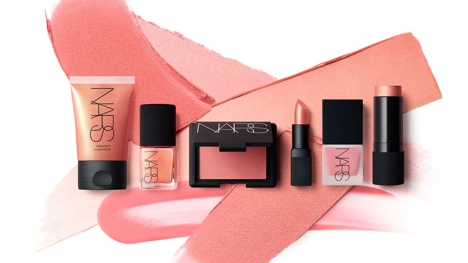 Nars Is Giving Us More Orgasm Products