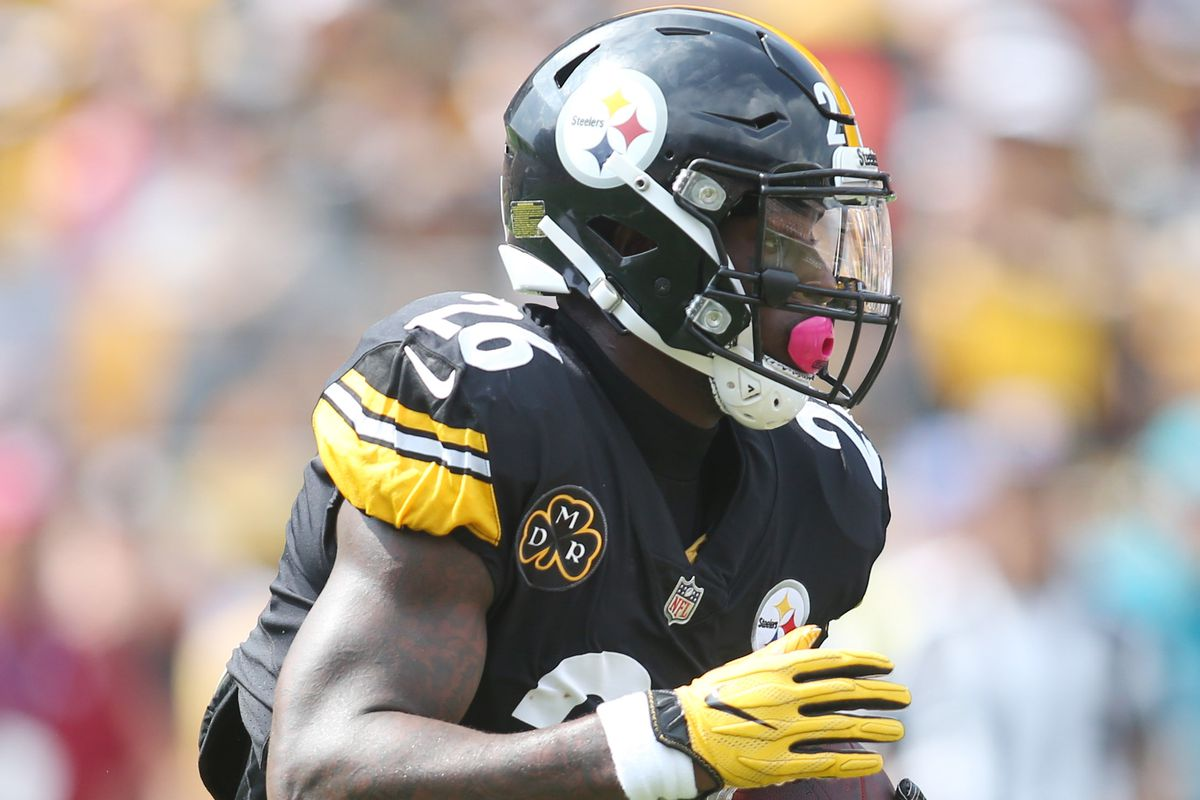 975839245 Report  Steelers offer to Le Veon Bell may have included over  20M in  guarantees