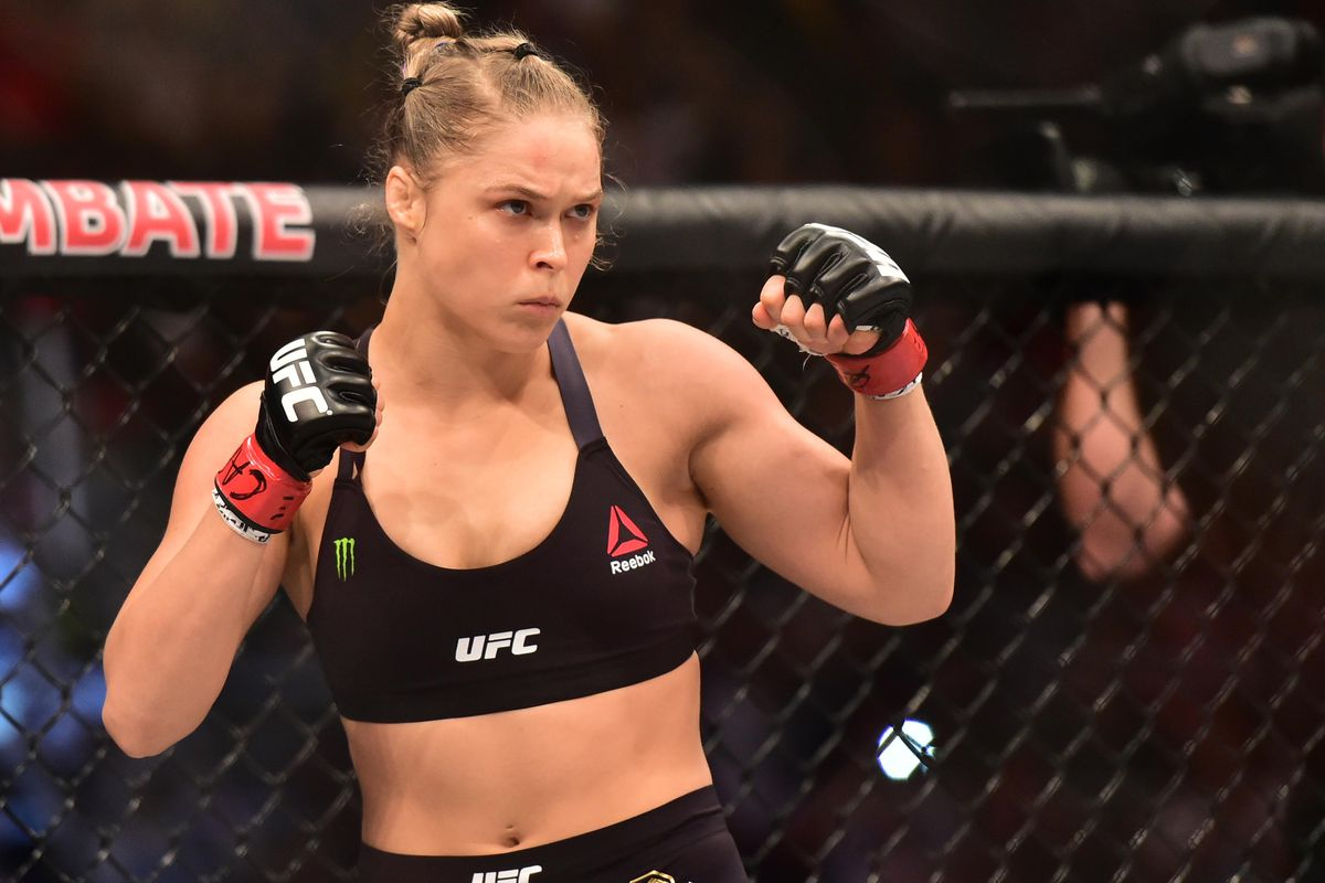 Holly holm vs ronda rousey betting line stratford horse racing betting odds