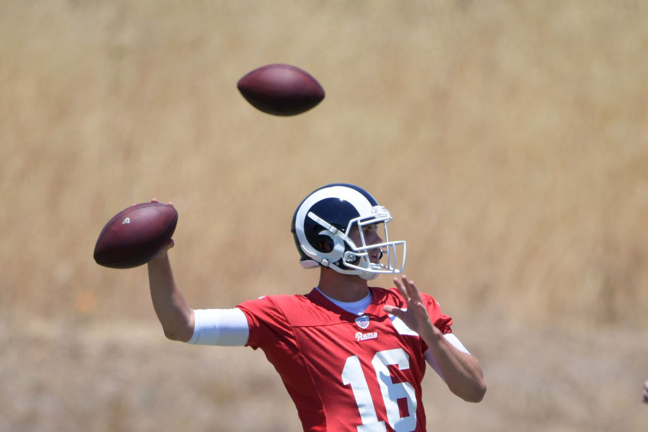 NFC West Preview: Five storylines to watch for the Los Angeles Rams