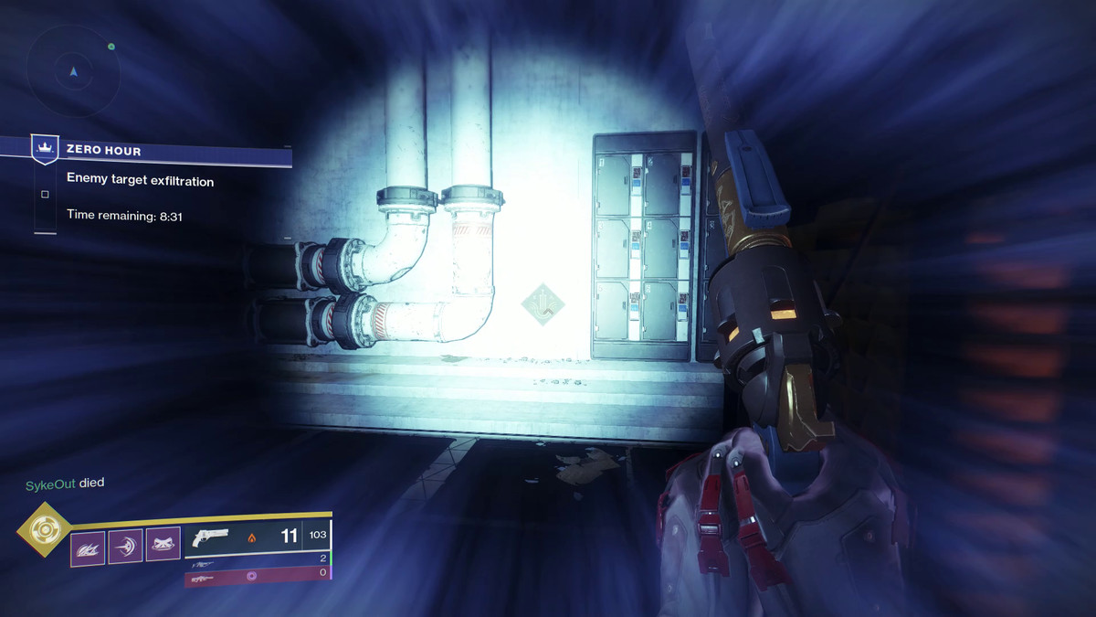 Destiny 2 Outbreak Perfected guide - Polygon