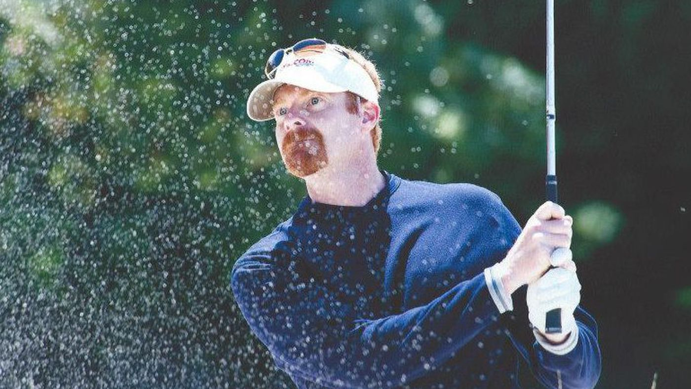 c871642020f2e9 Gay golf pro sees sport as more accepting and wants golfers to come out -  Outsports