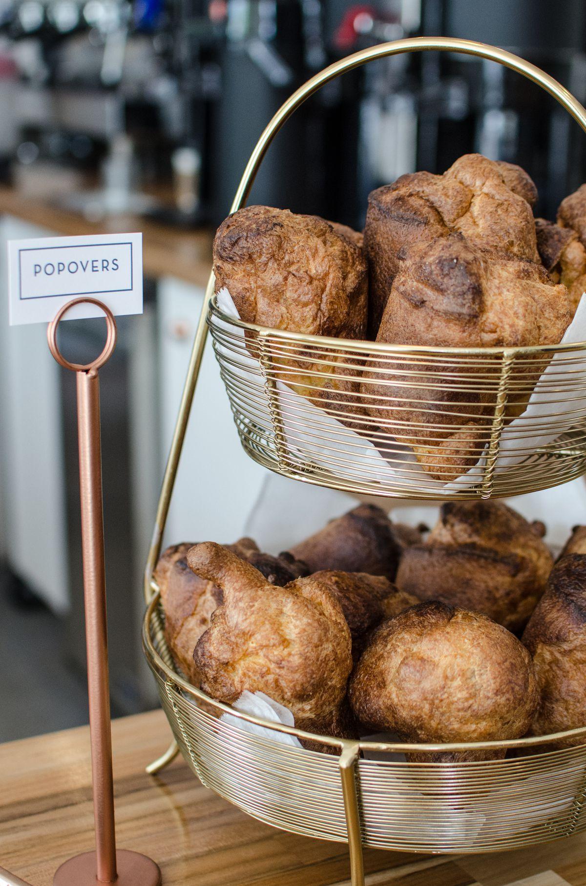 Popovers at NOCA Provisions