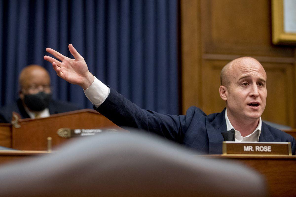 FEMA Administrator Peter Gaynor Testifies On The National Response To Coronavirus Pandemic Before House