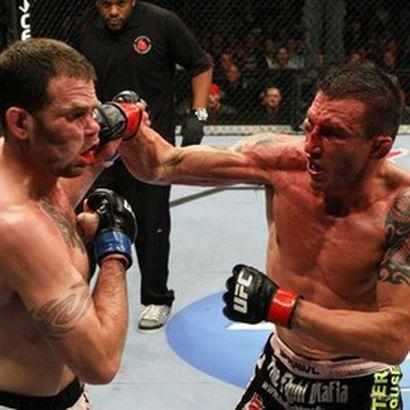 UFC Fight Night 19: Diaz vs. Guillard Archives - Page 1 - MMA Fighting