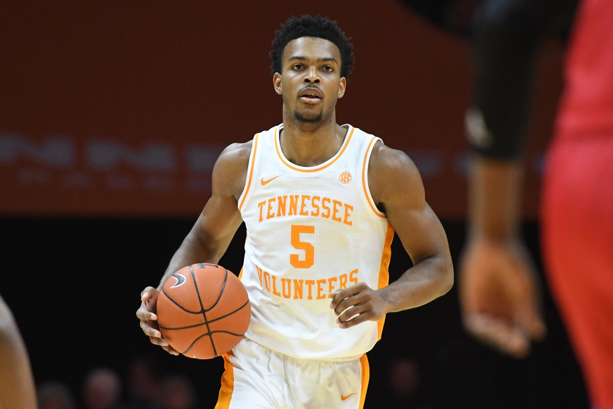 NCAA Basketball: Jacksonville State at Tennessee