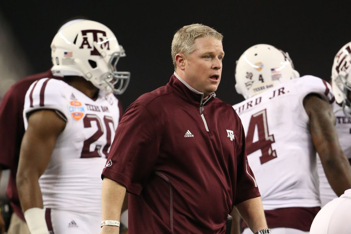 Brian Polian has prepared himself well for a head coaching opportunity in the NCAA
